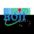 博济医药logo