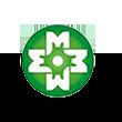 美康生物logo