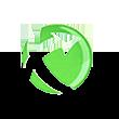 迅游科技logo