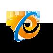 盛天网络logo